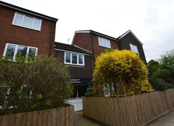 Thumbnail 2 bed flat for sale in Queens Park Parade, Kingsthorpe, Northampton, Northamptonshire