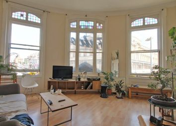Thumbnail 1 bed flat to rent in St John's Hill, London