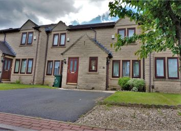 Thumbnail 3 bedroom town house for sale in Winchester Gardens, Bradford
