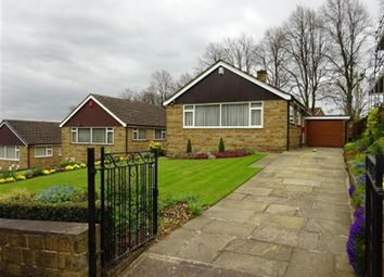 Thumbnail 2 bed bungalow for sale in Oxford Road, Dewsbury