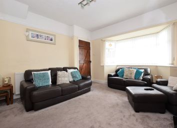 Thumbnail 2 bed end terrace house for sale in New Chester Road, Bromborough