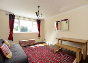 Thumbnail 2 bed flat to rent in Oaks Avenue, Gipsy Hill