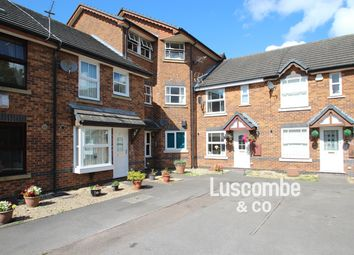 Thumbnail 2 bed terraced house to rent in Alcock Close, Newport