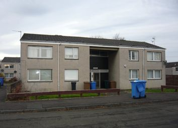 Thumbnail 1 bed flat to rent in Westwood Place, Dunfermline