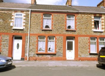 Thumbnail 4 bed terraced house for sale in St. Mary Street, Port Talbot