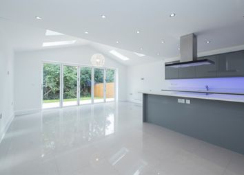 Thumbnail 4 bed detached house for sale in Bishopton Close, Shirley, Solihull