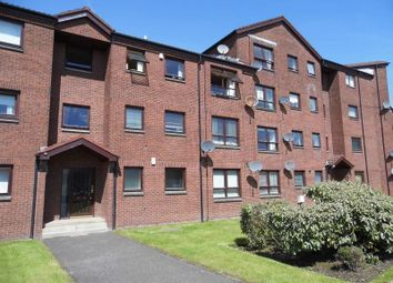 Thumbnail 2 bed flat for sale in Mclean Place, Paisley