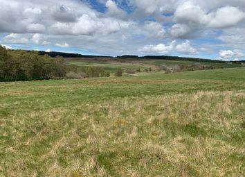Thumbnail Land for sale in Burnside Of Ballintomb, Carron, Aberlour
