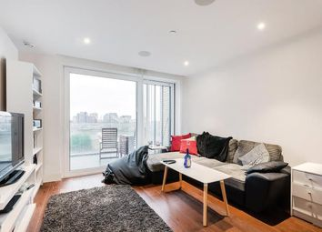 Thumbnail 1 bed flat for sale in Westbourne Apartments, 5 Central Avenue