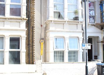 Thumbnail 2 bed flat to rent in Harley Road, London