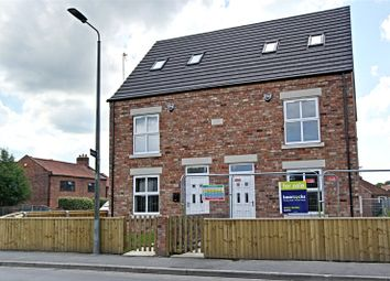 Thumbnail 3 bed semi-detached house for sale in Butts Road, Barton-Upon-Humber, North Lincolnshire