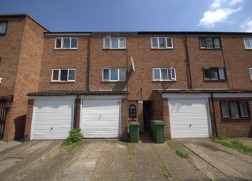 3 bed terraced house for sale in Ranelagh Road, East London, Greater London E6