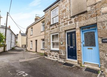 Thumbnail 2 bedroom terraced house for sale in Newlyn, Penzance, Cornwall