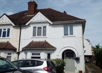 Thumbnail 1 bed flat to rent in Mandeville Road, Aylesbury