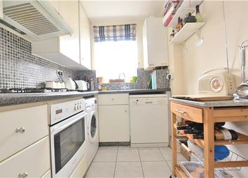 Thumbnail 2 bedroom flat to rent in Bulwer Road, Barnet, Hertfordshire