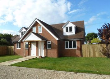 Thumbnail 3 bed semi-detached house for sale in Peppard Road, Sonning Common, Sonning Common Reading