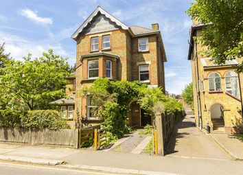 Thumbnail 4 bed flat for sale in Langley Road, Surbiton