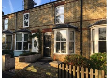 Thumbnail 2 bed terraced house for sale in Deacons Lane, Ely