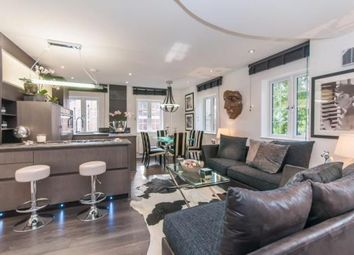 Thumbnail 2 bed flat for sale in The Mount, Hampstead Village, London