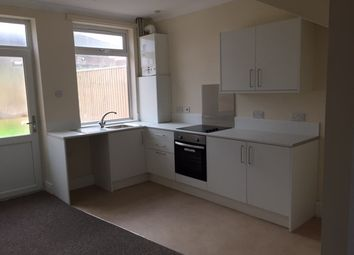 Thumbnail 2 bed terraced house to rent in Wootton Road, Grimsby