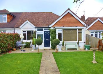 Thumbnail 2 bed bungalow for sale in Wannock Lane, Willingdon, Eastbourne
