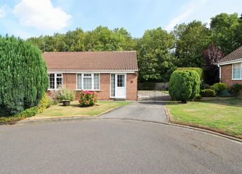 Thumbnail 2 bed semi-detached bungalow for sale in Cedarwood Glade, Stainton, Middlesbrough