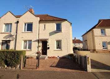 Thumbnail 2 bed flat for sale in Laurel Crescent, Kirkcaldy