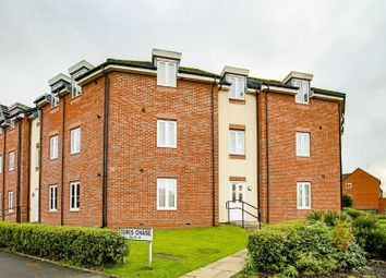 2 bed flat for sale in Ceres Chase, Farnworth, Bolton BL4