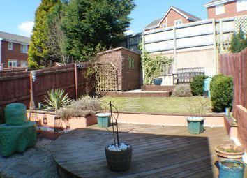 Thumbnail 2 bed end terrace house to rent in Charlotte Court, Swansea