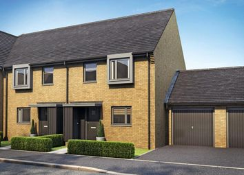 """""""Augusta"""" at Condor Way, Basingstoke RG24. 2 bed terraced house for sale"""