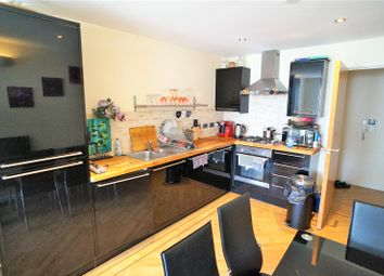 Thumbnail 1 bedroom flat to rent in Basi House, Wrotham Road, Gravesend