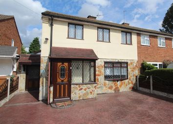 3 bed semi-detached house for sale in Sandwell Place, Willenhall WV12