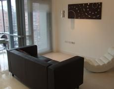Thumbnail 1 bed flat for sale in Ingram Street, Holbeck, Leeds