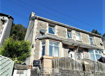 2 bed semi-detached house for sale in Aberbeeg Road, Aberbeeg, Abertillery NP13