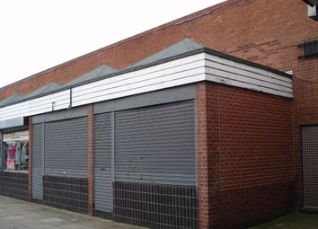 Thumbnail Commercial property to let in 4-5 York Square, Mexborough, South Yorkshire
