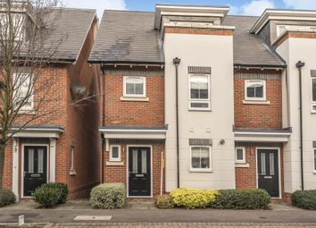 Thumbnail 3 bed end terrace house for sale in Kingfisher Drive, Maidenhead
