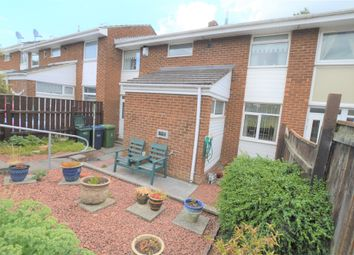 Thumbnail 3 bed terraced house for sale in Chapel View, Rowlands Gill