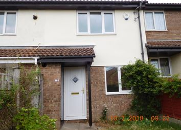 Thumbnail 2 bed terraced house to rent in Chestnut Way, Honiton