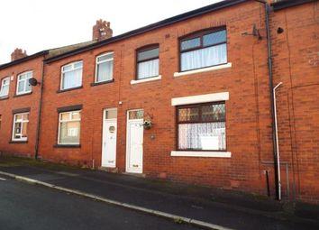 Thumbnail 4 bedroom terraced house for sale in Fowler Street, Fulwood, Preston, Lancashire
