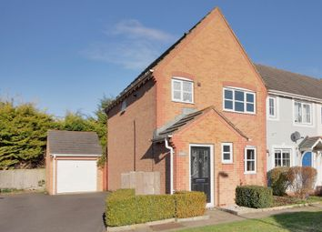 Thumbnail 3 bed end terrace house to rent in Celtic Drive, Anna Fields, Andover