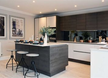 Thumbnail 3 bed terraced house for sale in The Grove, Farnham, Surrey