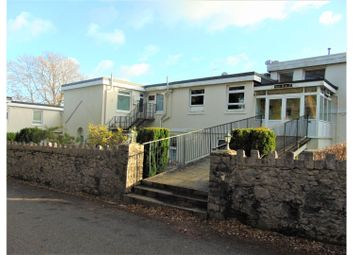 1 bed flat for sale in Higher Warberry Road, Torquay TQ1