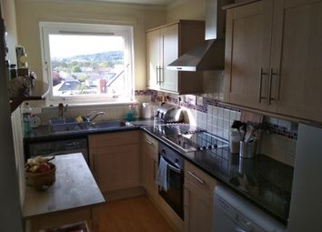 Thumbnail 1 bed flat to rent in Hutchison Road, Chesser, Edinburgh