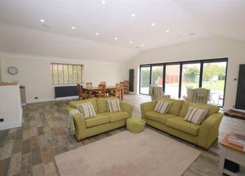 4 bed detached house for sale in Frog Lane, Holt, Wrexham LL13