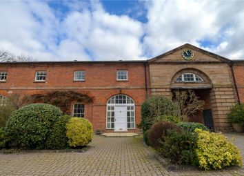 The Courtyard, Fisherwick Wood Lane, Fisherwick Wood, Lichfield WS13. 5 bed terraced house for sale