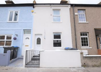 3 bed terraced house for sale in Harrington Road, London SE25