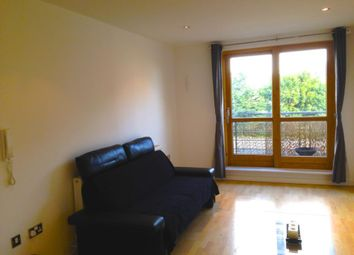 Thumbnail 1 bed flat to rent in Bowman Lane, Brewery Wharf, Leeds