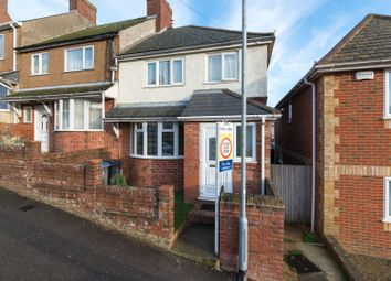 Thumbnail 3 bed end terrace house for sale in Kings Road, Dover