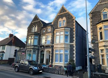 3 bed flat to rent in Darby Road, Tremorfa Industrial Estate, Tremorfa, Cardiff CF24