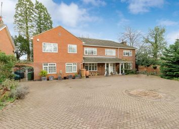 Thumbnail Detached house for sale in St. Marys Road, Lutterworth